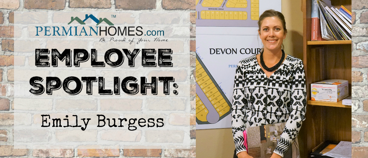 Emily Employee Spotlight Feature