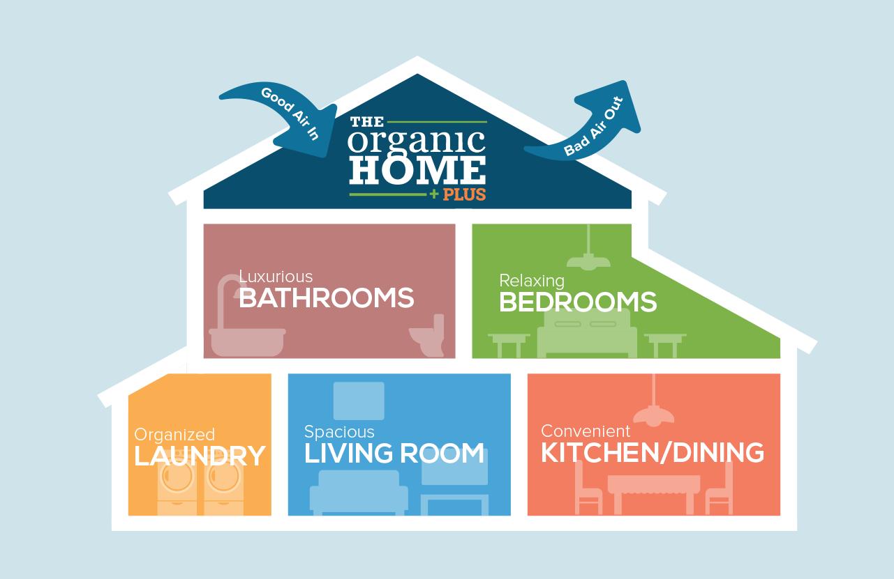 Organic Home Hotspot